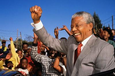 O legado de Nelson Mandela no tema Sustentabilidade