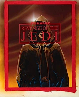 'REVENGE OF THE JEDI' ARTICLES FROM STAR WARS AFICIONADO BLOGSITE
