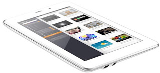 ADVAN Vandroid T5-A, Mau Tablet Lokal Rasa APPLE iPad Mini ?