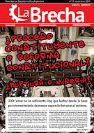 """Descarca """"La Brecha"""", periódico de Socialismo Revolucionario"""
