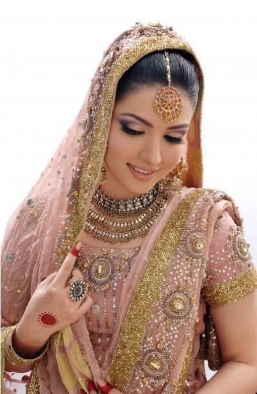 Asian bride asian fashion