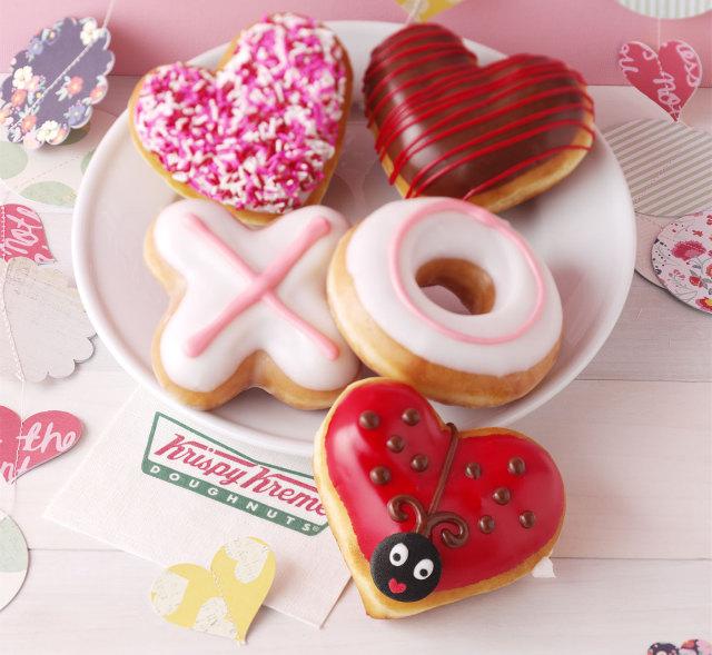 Krispy Kreme Oreo Donut 2015 Krispy Kreme's 2015