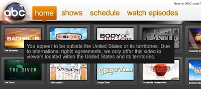 télévisions étrangeres en ligne gratuites
