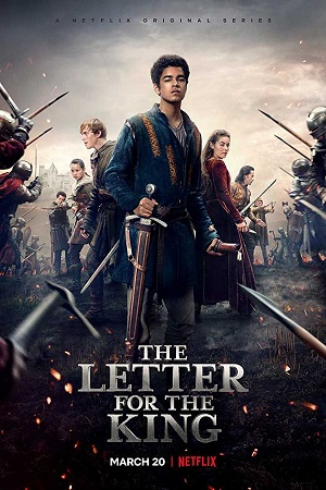 The Letter for the King (2020) S01 All Episode [Season 1] Dual Audio [Hindi+English] Complete Download 480p