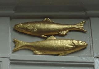 Golden Earring band name origins - Golden herring house Delft