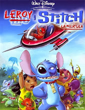 Lilo & Stitch 3 (Leroy & Stitch) (2006) [Latino]