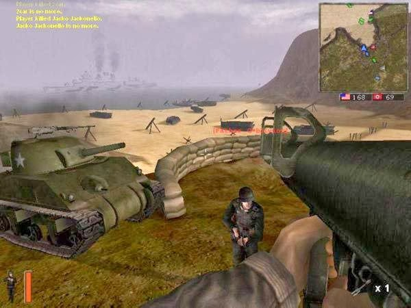 Battlefield 1942 Full Patch no Superdownloads -