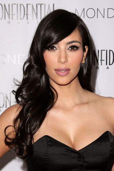 Kim Kardashian Hairstyles, Long Hairstyle 2011, Hairstyle 2011, New Long Hairstyle 2011, Celebrity Long Hairstyles 2069