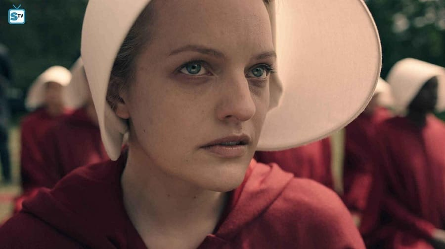 Série The Handmaids Tale S02 1920x1080 Torrent