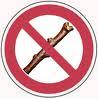 Bitte keine Stöckchen