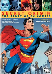 Baixe imagem de Origem Secreta: A História Da DC Comics (Legendado) sem Torrent