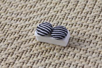 zebra print regular big