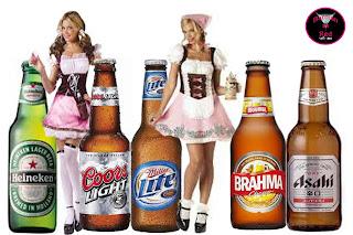 10 cervezas