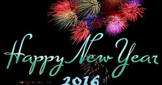 Kumpulan Gambar Kartu Ucapan Selamat Tahun Baru 2016 | Contoh Surat ...