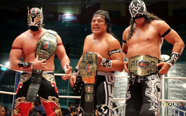 Guerreros siguen como Campeones
