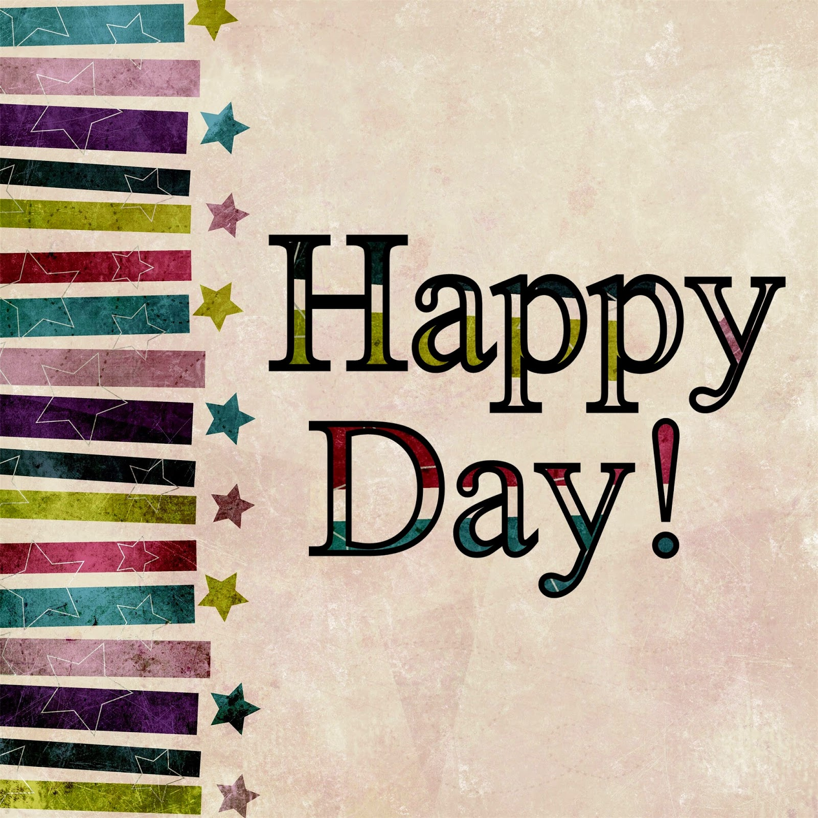 Happy Day Images, part 1