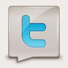 La Voz Telúrica en Twitter (Accede pulsando sobre la foto)