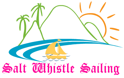 Salt Whistle Sailing Logo