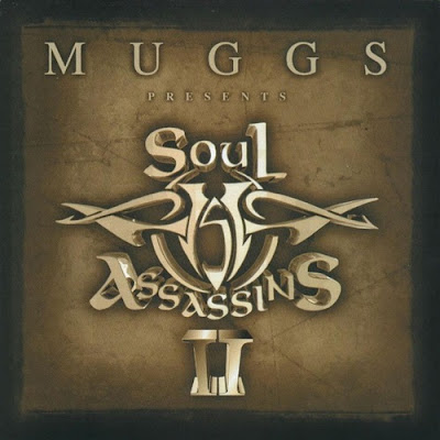 DJ Muggs – Soul Assassins Chapter II (CD) (2000) (FLAC + 320 kbps)