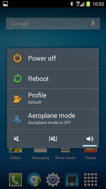 CM11 CM10.2 GALAXY S4 TW Theme android apk - Screenshoot