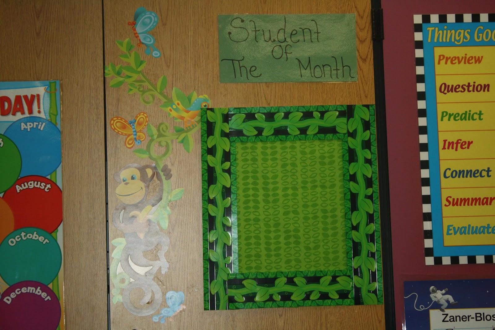 Classroom Decoration Ideas For Grade 2 ~ Mrs zimmerman s th grade class antics classroom