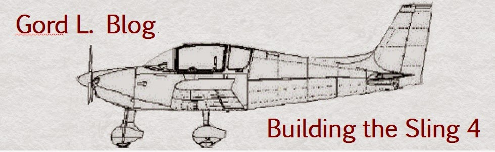 Gord L  Sling 4 Build