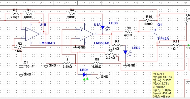 universal lithium battery charger circuit 1ooie electronics guide rh 1ooielab blogspot com