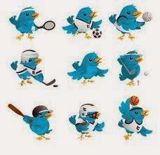 sport and social media