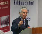 Arben Puto: Albania has declared war against Greece first