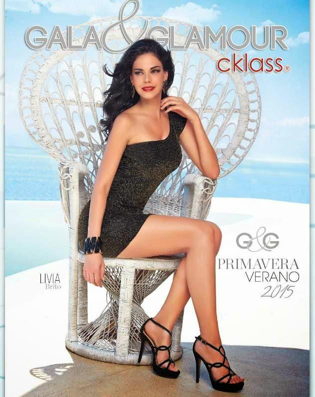 Cklass Gala & Glamour Primavera Verano 2015