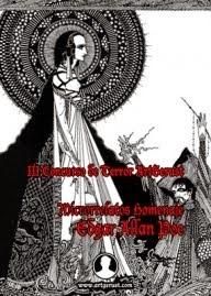 III Concurso Literario de Terror ArtGerust. Homenaje a Edgar Allan Poe