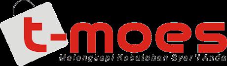 Toko Moeslim Online Shop
