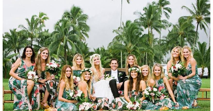 Tropical Dresses For Weddings 79 Fabulous