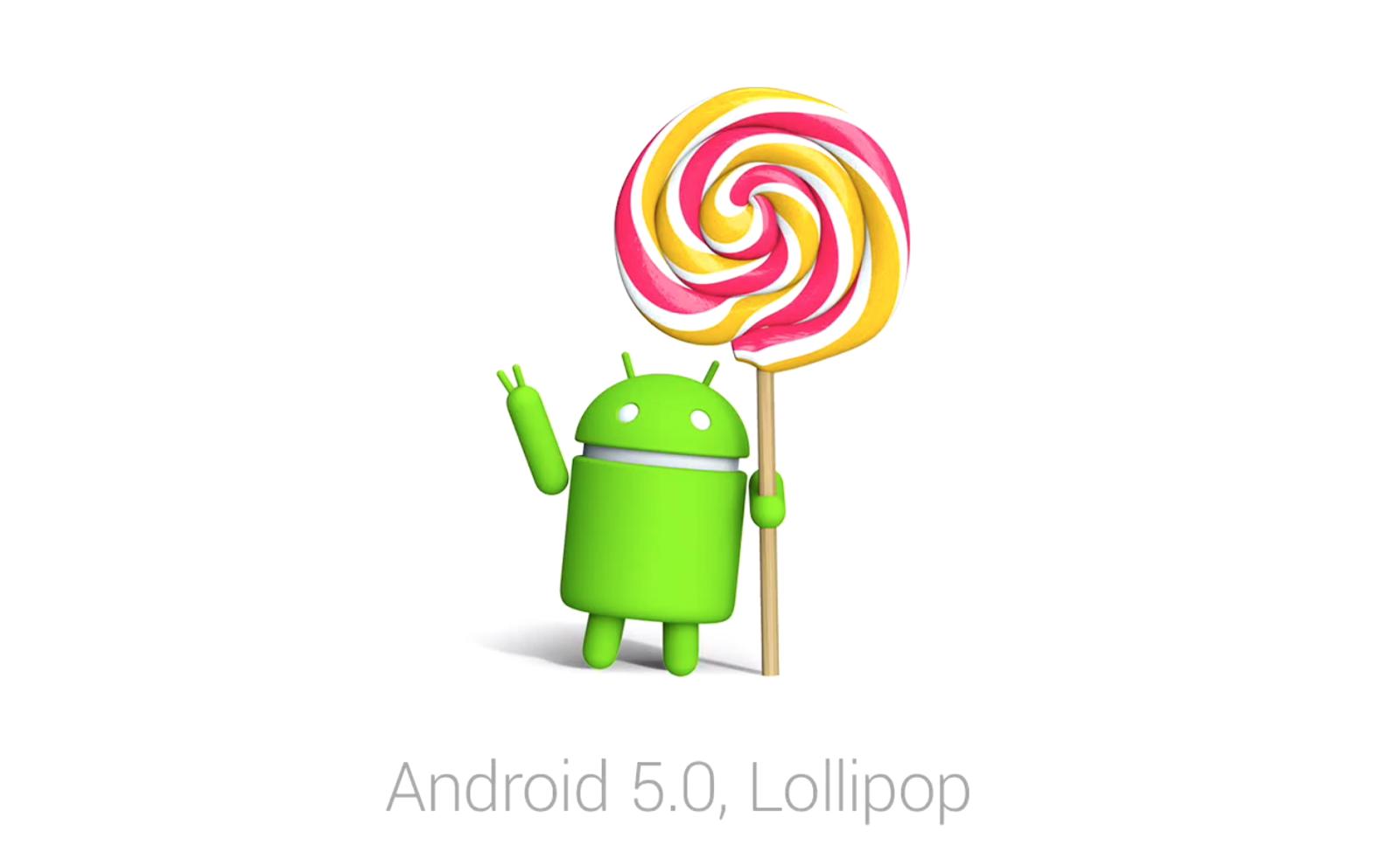 Kelebihan Android Lollipop 5.0