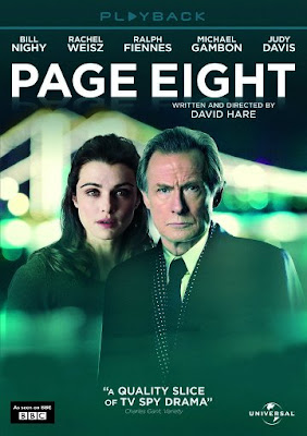 Page Eight en streaming