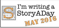 Story A Day in May