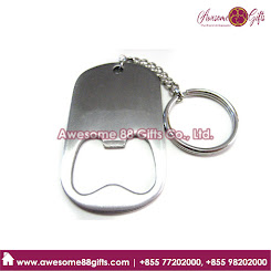 Keychain Promotional Items