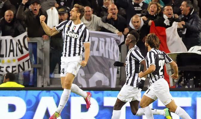 Foto Llorente (Juventus) | Champions League: Risultati e classifica gironi partite di ieri 4 novembre