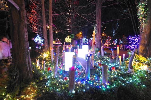 Karuizawa Winter Festival 2013