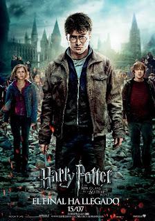 Ver Película Harry Potter y las Reliquias de la Muerte – Parte II Online Gratis (2011)