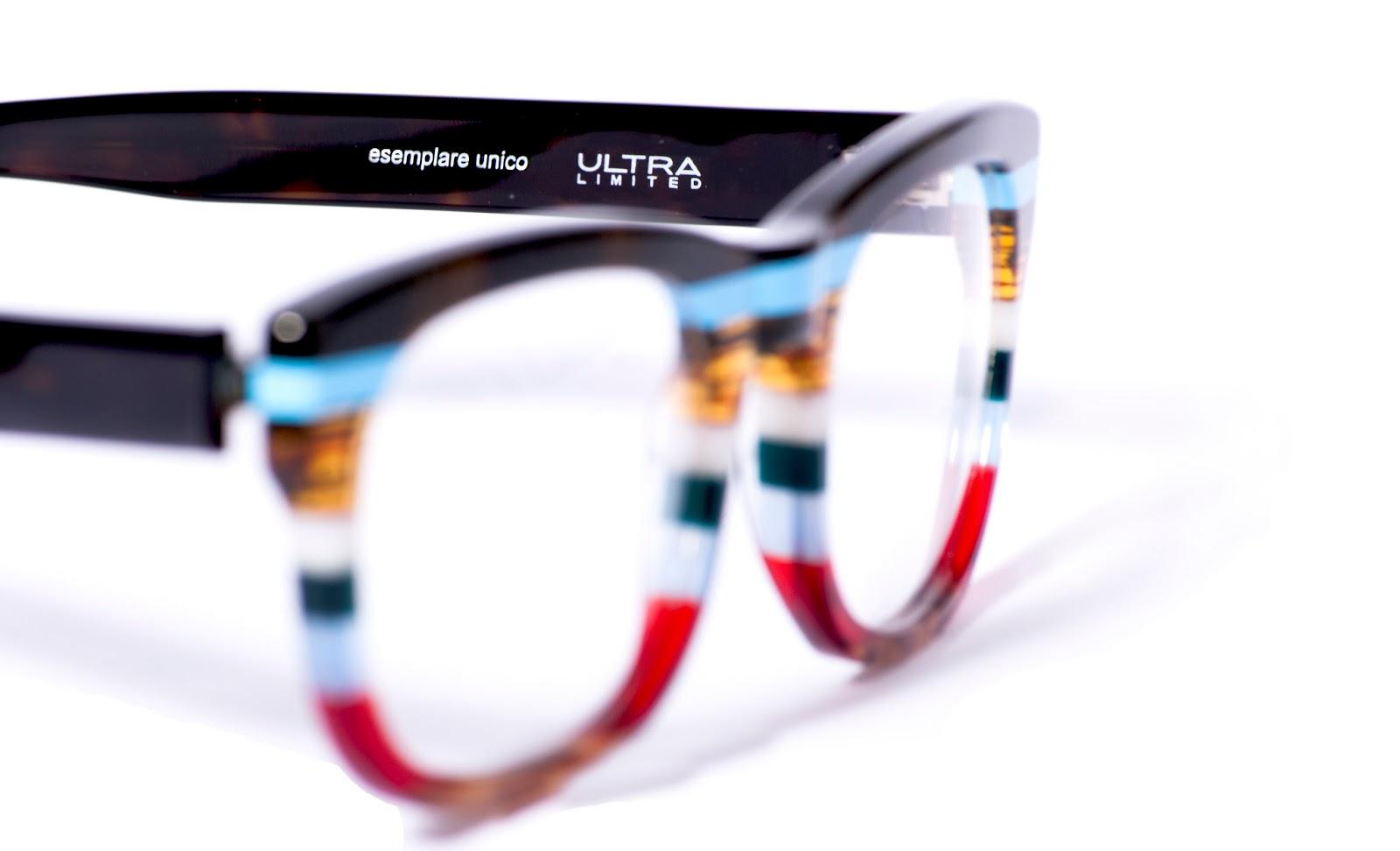 Eniwhere Fashion - Ultralimited Eyewear