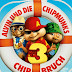 "GSC ""Alvin & The Chipmunks 3"" Contest"