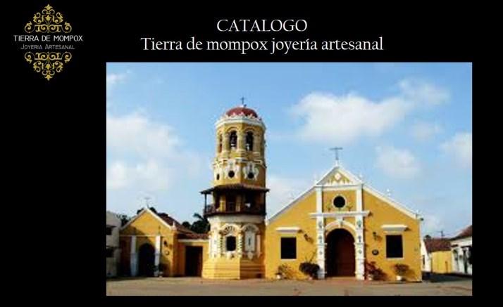 Tierra de Mompox Joyeria Artesanal (Filigrana Momposina)