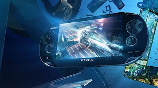 PS Vita Set to Challenge Smartphones + Confirmed and Upcoming PS Vita Games List
