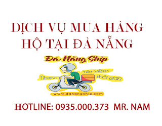 mua hàng hộ siêu nhanh tại đà nẵng