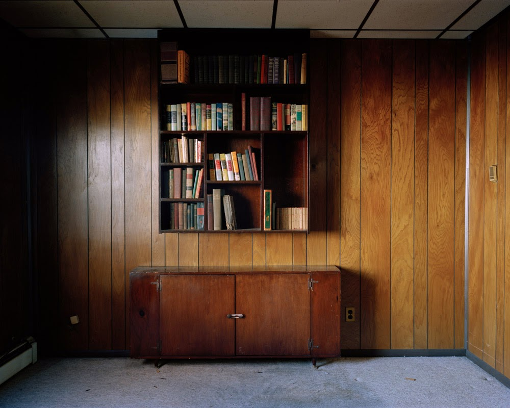 ©Andrea Tese - Inheritance. Fotografía | Photography
