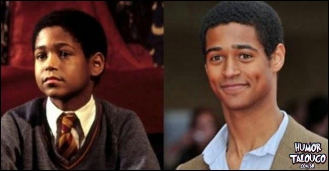 Atores de Harry Potter hoje em dia