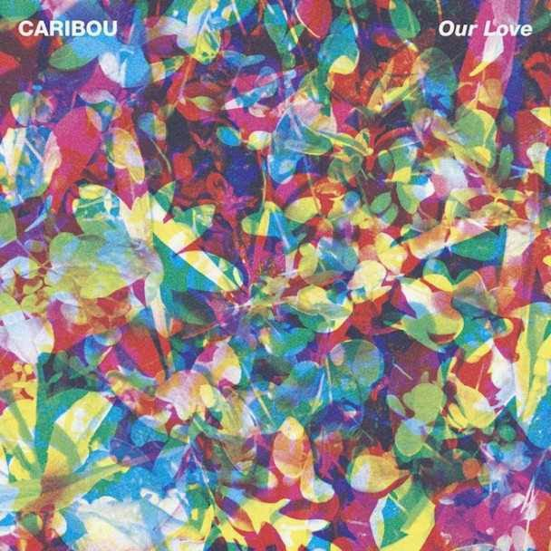 Caribou - Our Love (Album)
