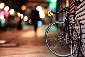 Πως ενα ποδήλατο θα σου φτιάξει τη διάθεση...