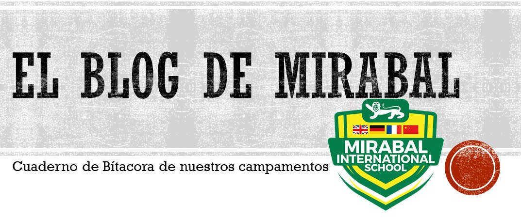 El blog de Mirabal International School